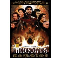 Christopher Columbus – The discovery. billede