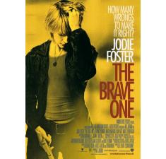 CIFF `07 : The Brave One billede