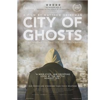 City of Ghosts billede