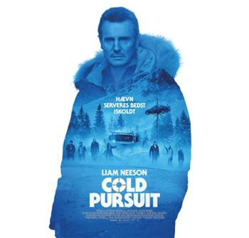 Cold Pursuit  billede