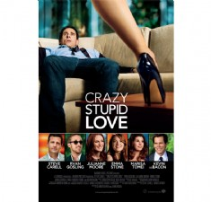 Crazy Stupid Love billede