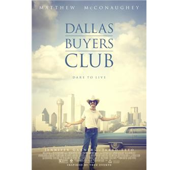 Dallas Buyers Club billede