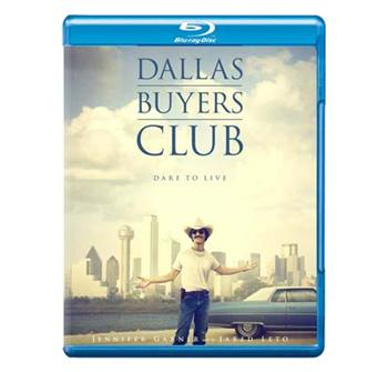 Dallas Buyers Club. billede
