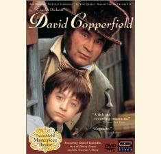 David Copperfield (DVD) billede