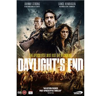 Daylight's End billede