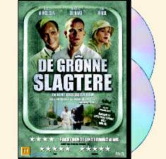 De Grønne Slagtere Dvd Cinemaonlinedk Hele Danmarks Filmsite