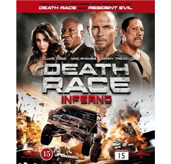 Death Race: Inferno billede