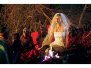 Den Hvide Masai - Cinemaonline.dk - Hele Danmarks Filmsite