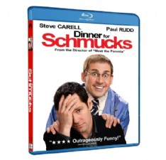 Dinner for Schmucks billede