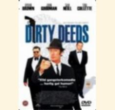 Dirty Deeds (DVD) billede