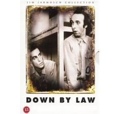 Down by Law billede
