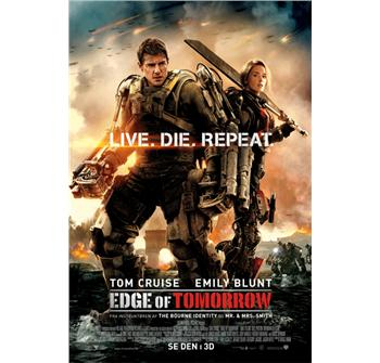 Edge of Tomorrow billede