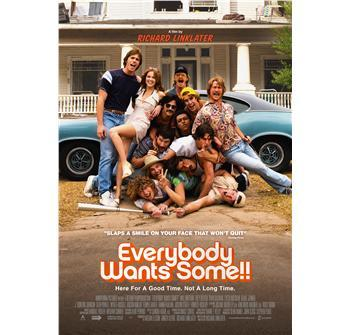Everybody Wants Some!! billede