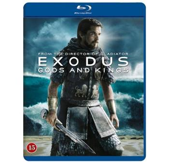 Exodus: Gods and Kings billede
