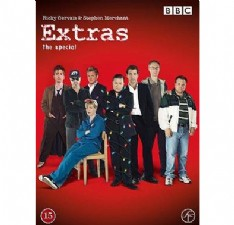 Extras The Special billede
