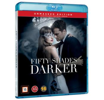 Fifty Shades Darker billede
