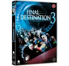 Final Destination 3 billede