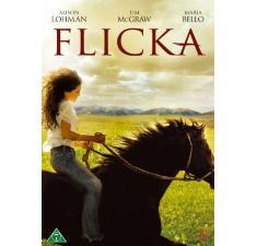 Flicka - Cinemaonline.dk - Hele Danmarks Filmsite
