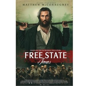 Free State of Jones billede