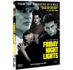 Friday Night Lights (DVD) billede