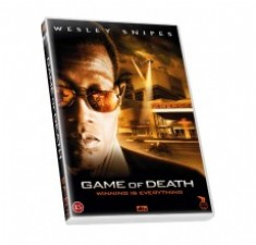 Game Of Death billede