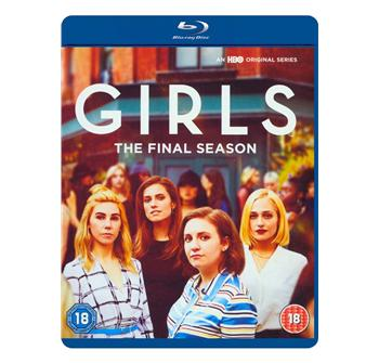 Girls - The Final Season billede