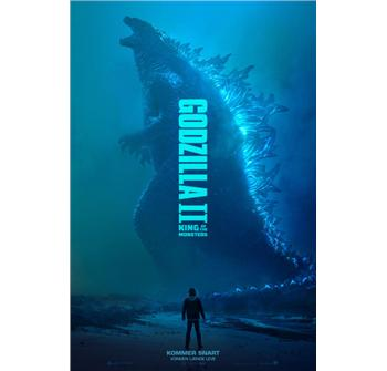 Godzilla: King of the Monsters billede