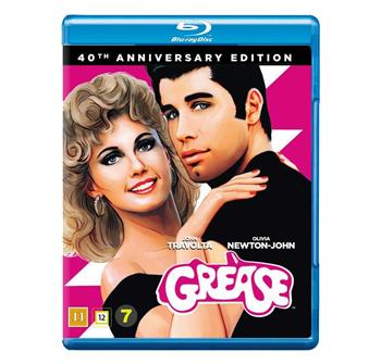 Grease 40th Anniversary Edition billede