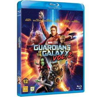 Guardians Of The Galaxy vol. 2 billede