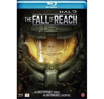 Halo: The Fall of Reach billede