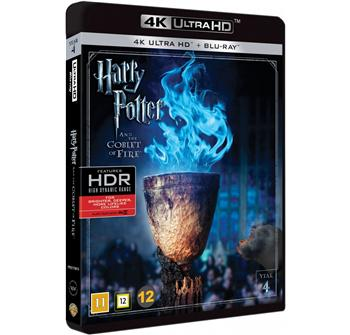 Harry Potter and The Goblet of Fire (4K) billede