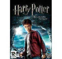 Harry Potter og halvblodsprinsen (PS3) billede