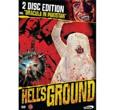 Hell's Ground - 2 Disc Edition. billede