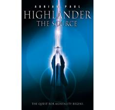 Highlander: The Source billede