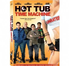Hot Tub Time Machine billede