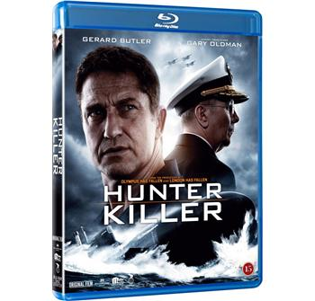 Hunter Killer billede