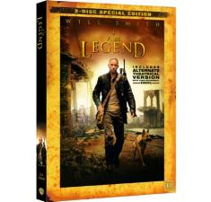 I Am Legend - 2 Disc Special Edition. billede