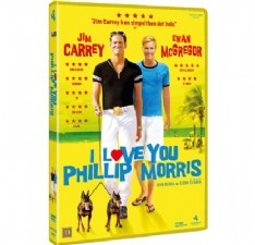 I Love You Phillip Morris billede