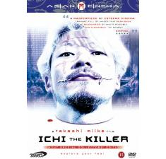 Ichi The Killer billede