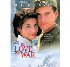 In Love and War billede