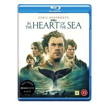 In The Heart Of The Sea billede