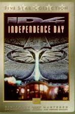 Independence Day-special edition DVD billede