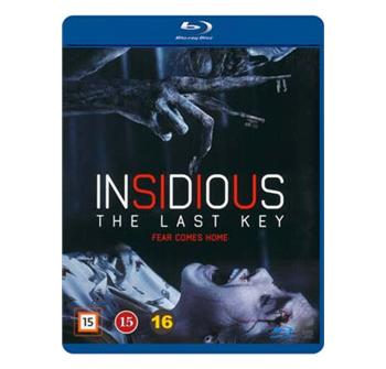 Insidious: The Last Key billede