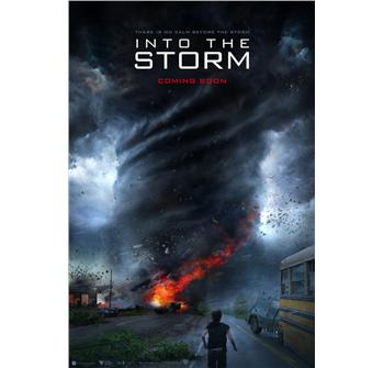 Into the Storm billede