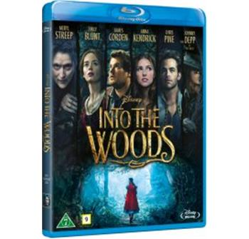 Into the Woods billede