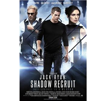 Jack Ryan: Shadow Recruit billede