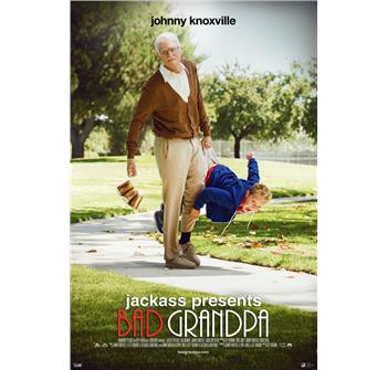 Jackass Presents: Bad Grandpa billede