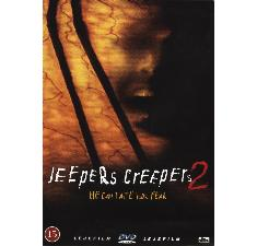 Jeepers Creepers 2 (DVD) billede