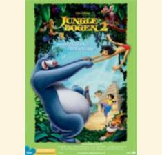 Junglebogen 2 - Cinemaonline.dk - Hele Danmarks Filmsite