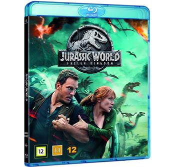 Jurassic World - Fallen Kingdom billede